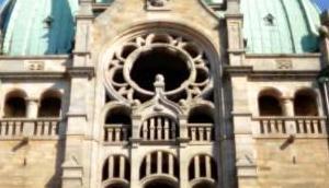 Hannovers Oberbürgermeister Gericht