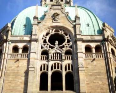 Hannovers Oberbürgermeister vor Gericht