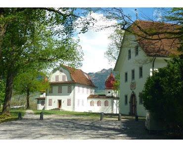 Obwaldens Kraftzentrum