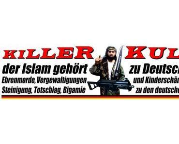 Die egozentrische Selbstsucht der Deutschen und die patriarchische Hierarchie der muslimischen Großfamilien