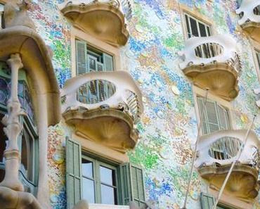 Die Restaurierung der Casa Batlló