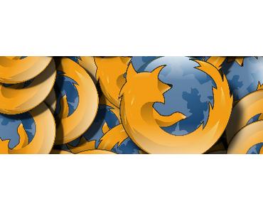 Falscher Fehler im Firefox deaktiviert AddOns