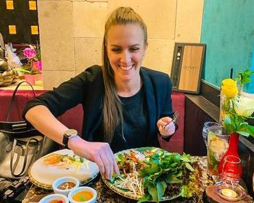 NEU! Annam Grill – authentisch, vietnamesische Küche - + + + Neueröffnung Ende März 2019 ++ offene Grillherde an den Tischen + + +