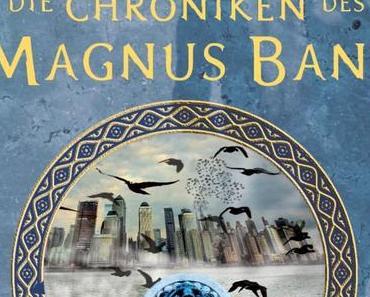{Rezension} Die Chroniken des Magnus Bane von Cassandra Clare, Sarah Rees Brennan & Maureen Johnson