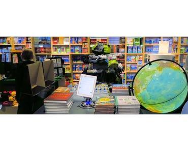 Weltreise Buch Empfehlung: einmal um die Welt in 32 Büchern