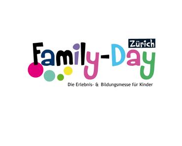 Zürich Family-Day: Die Mitmach-Messe für Familien