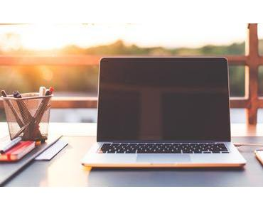 NetKolumne – beruflicher Aufstieg in Zeiten von New Work