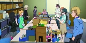 Aktuelle Jobs deutschen Manga- Anime-Szene
