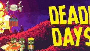 Deadky Days Assemble Entertainment Publisher