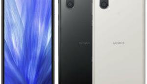 "Sharp AQUOS ""Doppel-Notch""-Smartphone kommt nach Europa"