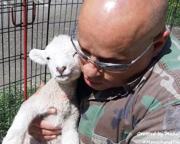 Das Osterfest ist vorbei / Kein Tier auf dieser Erde soll leiden !