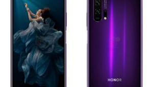 Honor Pro: Kurz Launch-Event, sind offiziellen Pressebilder