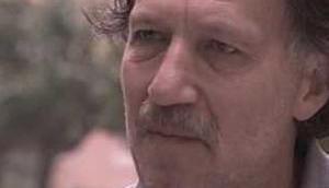 """Werner Herzog """"Schlafen kann ich, wenn bin"""""""