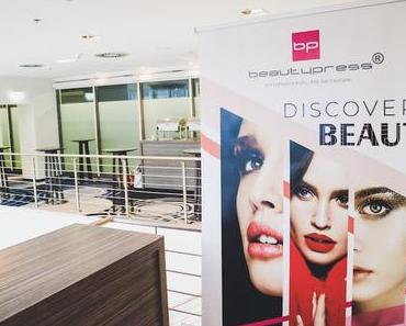 beautypress Blogger Event Mai 2019 | Eventbericht