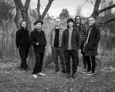 CD-REVIEW: The National – I Am Easy To Find