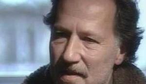 """Werner Herzog """"Wölfe, Eislandschaften, Einsamkeit"""""""
