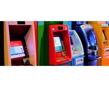 Weltweit kostenlos Geld abheben: 9 beste Kreditkarten im Vergleich [2019]