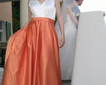 [Werbung] Traumhaftes Kleid mit Taschen und Tanzschuhe von JJ's House :-)