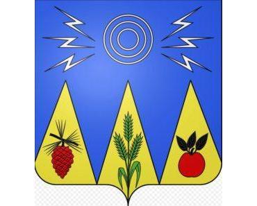 Natürliche Wappen