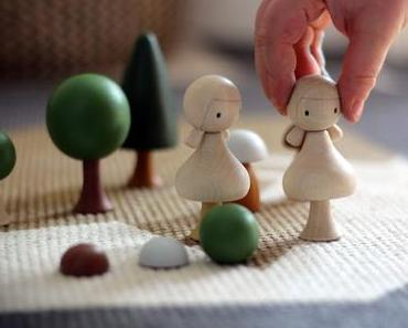 Zum Kindertag: Die zauberhaften CLICQUES Figuren & Verlosung