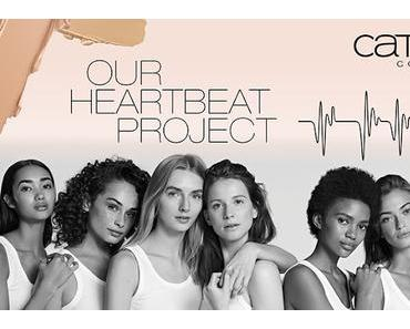 Catrice OUR HEARTBEAT PROJECT LE