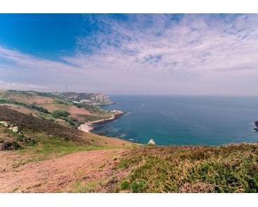 Warum Du einmal in Deinem Leben die Kanalinsel Jersey besuchen solltest