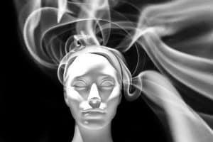Der Bewusstseinsaspekt des Menschen