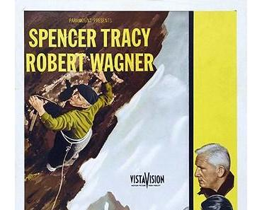 Der Berg der Versuchung (The Mountain, 1956)