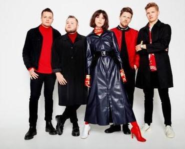 NEWS: Of Monsters And Men kommen mit neuem Album auf Tour