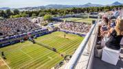 Mallorca Open: Maria Sharapova gibt ihr Comeback