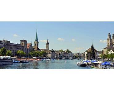 Zürich: Ideale Ausgangslage zum Glück