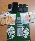 Guardia Civil verhaftet Mann wegen Drogenhandels in Cala Ratjada