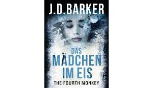 Rezension: Mädchen Eis. Fourth Monkey Barker