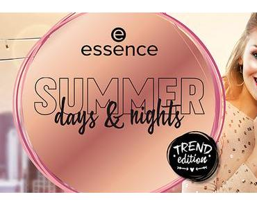 essence SUMMER days & nights