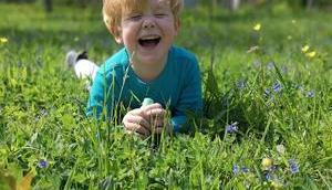 häufigsten Allergien Kindern