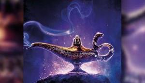 [Rezension] Disney's Aladdin (Realverfilmung)