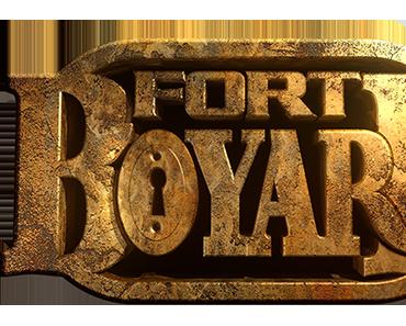 Fort Boyard - Abenteurer aufgepasst!