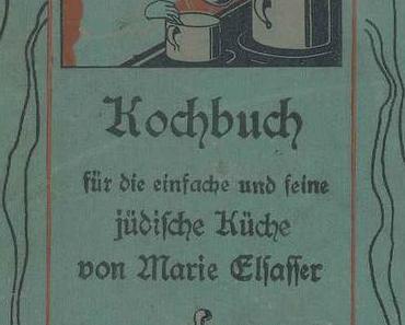 Bayerisch-Koscher. Die einheimischen Speisen des süddeutschen Judentums