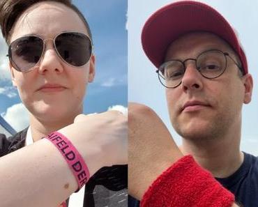 PODCAST: Popmillionäre Sven und Sonja veröffentlichen Folge 13