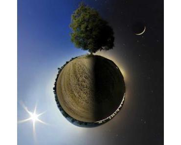 Wie Tag und Nacht entstanden