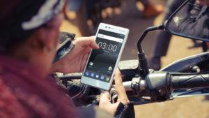 Nokia 3 bekommt Update auf Android 9 Pie