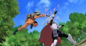 Zweiter Naruto-Film Netflix verfügbar