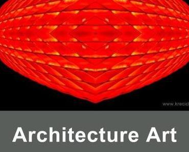 MyZeil Frankfurt: Wilfried Krecichwost – Architecture Art