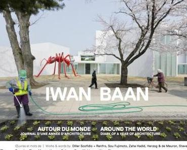 Iwan Baan: Around the World