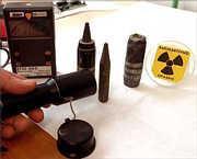 Todesstaub: Uran-Munition und die Folgen