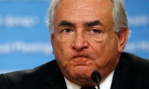 Sex-Täter: IWF-Strauss-Kahn festgenommen!