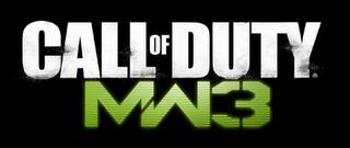 Modern Warfare 3: Ankündigung und Teaser-Trailer.