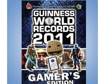 Guinness World Records - Gamers Edition 2011: Apple iPhone 4 und App Store setzten Guiness-Rekord