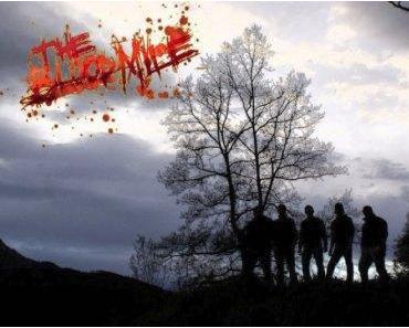 BANDPORTRAIT: The Blood Mile