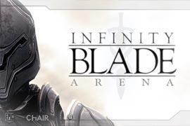 "Endlich: Multiplayer-Update ""Infinity Blade: Arena"" kommt Donnerstag"